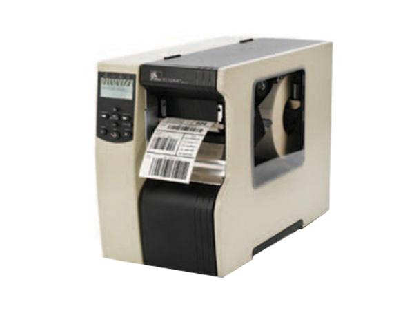 Zebra R110Xi HF RFID Barcode Printer
